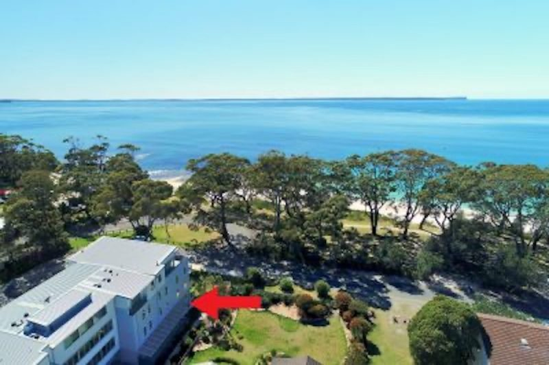 LIVING @ THE BEACH, JERVIS BAY : image