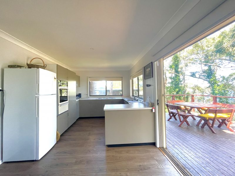 The Banksia House : image