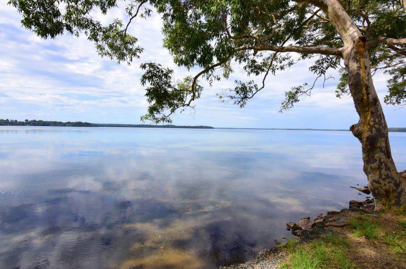 Island Point Paradise, St Georges Basin : image