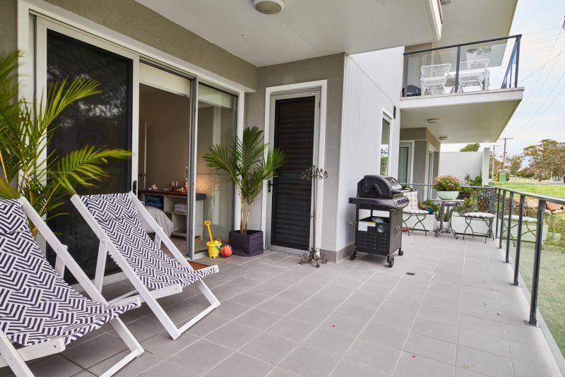 Le Maison @ the Beach, Jervis Bay : image