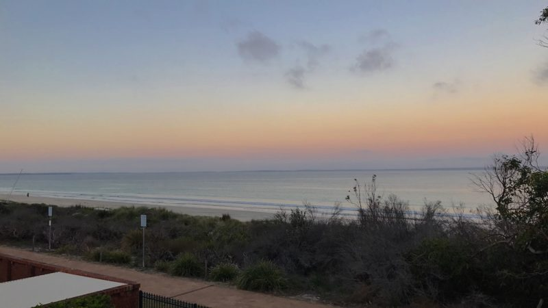 Silver Sands, Vincentia : image