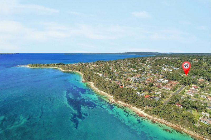 Thalassa, Jervis Bay : image