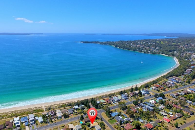 Berry by the Bay, Vincentia : image