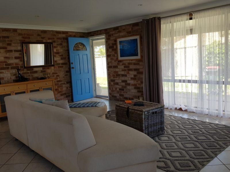 Carlton Cottage, Culburra Beach : image