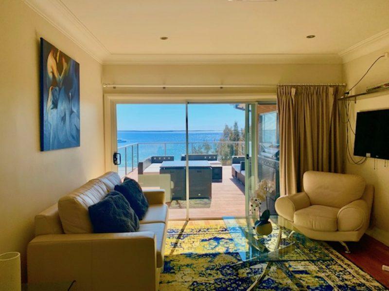 Sunkissed Jervis Bay Beachhouse : image
