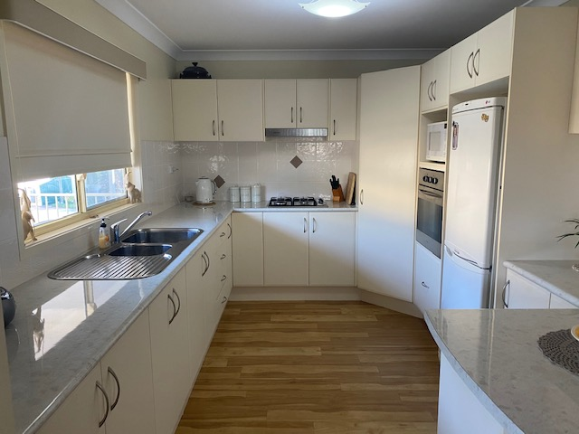 2 Bedroom Residence in Over 55's Village! : image